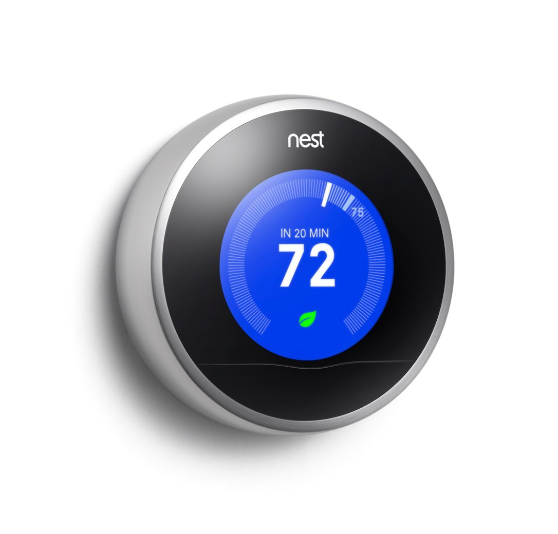 First Impressions - Nest Thermostat