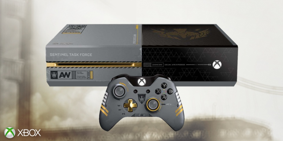 XBOX ONE Advanced Warfare Edition Review - Simply.Reviews
